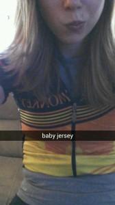 Baby SMC Jersey