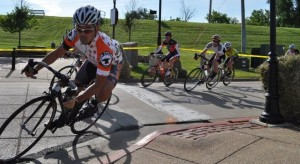 Tour of Galena - Criterium - Date: 2012