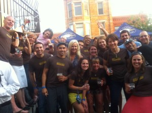 Goose Island Dock Party - Date: 2013